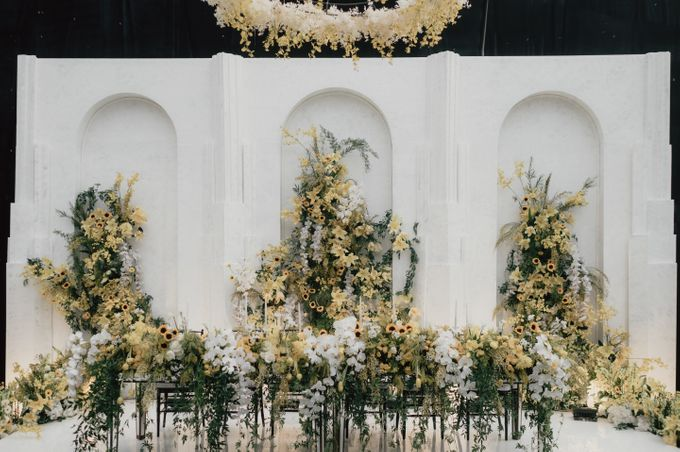 Enrica & Billy Wedding by Sweetsalt - 028