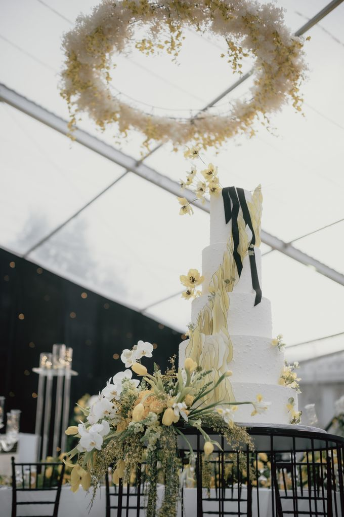Enrica & Billy Wedding by Priscilla Myrna - 034