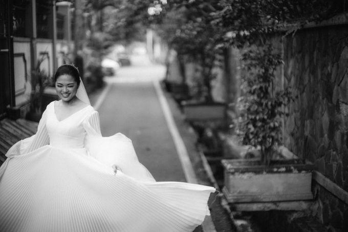 Enrica & Billy Wedding by Priscilla Myrna - 004