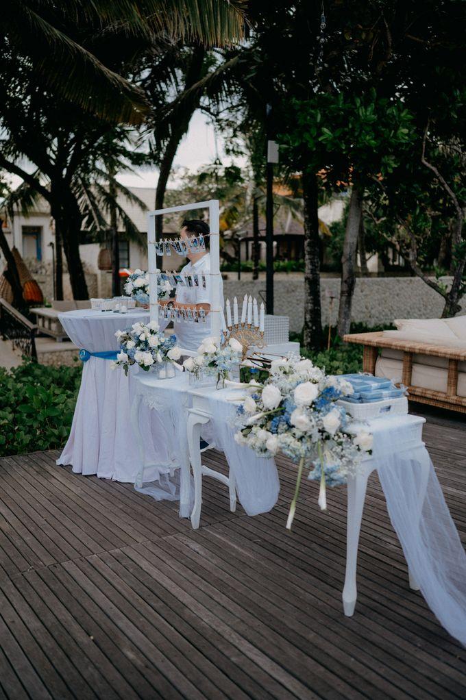 Bredly & Elvirda by Bali Wedding Paradise - 015
