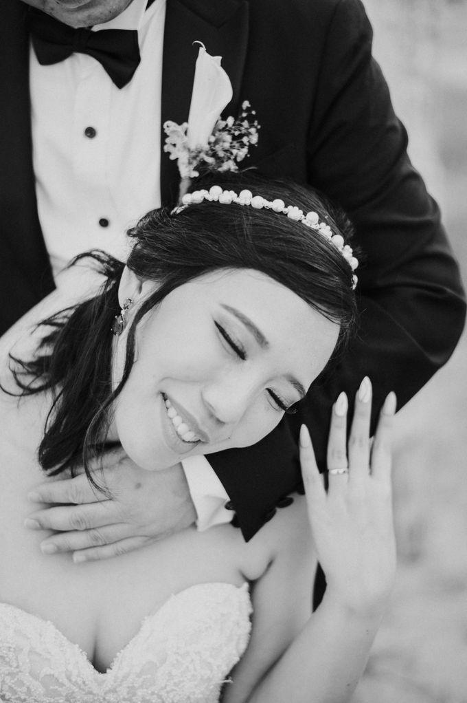 Bredly & Elvirda by Bali Wedding Paradise - 018