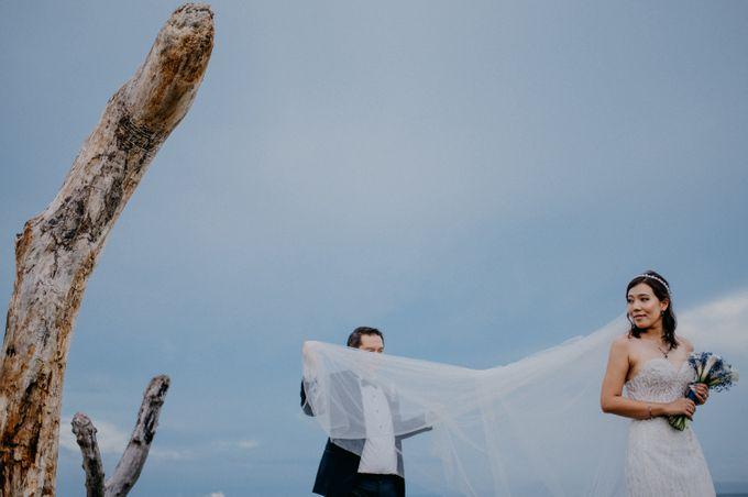 Bredly & Elvirda by Bali Wedding Paradise - 017