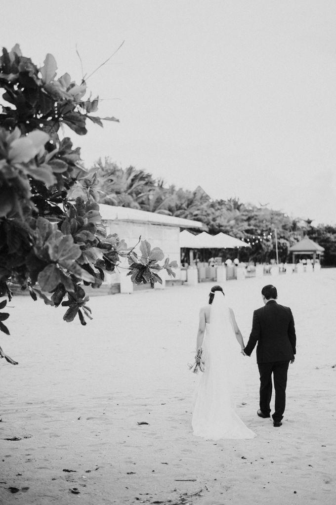 Bredly & Elvirda by Bali Wedding Paradise - 019