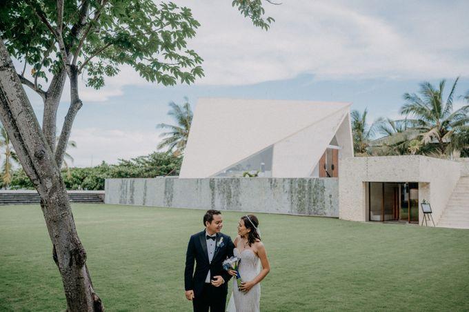 Bredly & Elvirda by Bali Wedding Paradise - 022