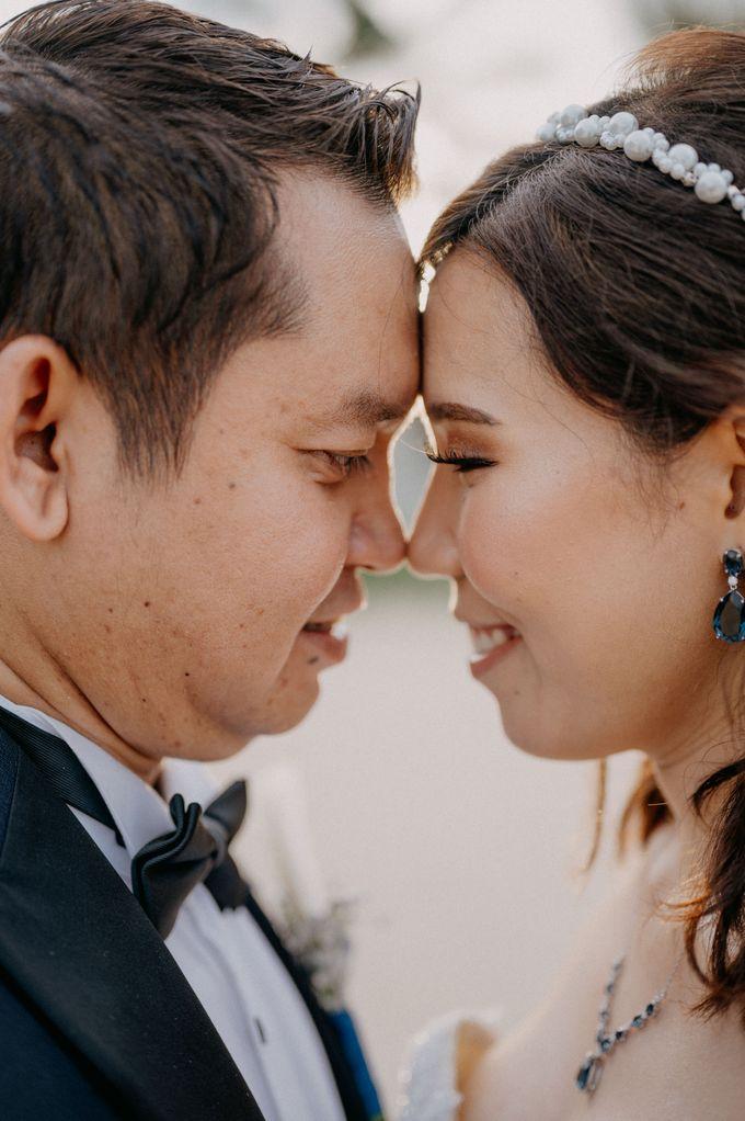 Bredly & Elvirda by Bali Wedding Paradise - 024
