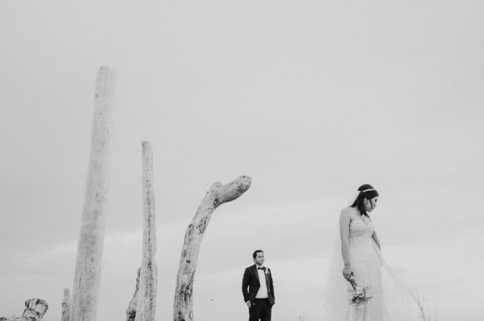 Bredly & Elvirda by Bali Wedding Paradise - 023