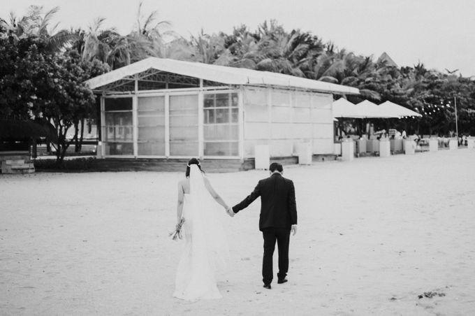 Bredly & Elvirda by Bali Wedding Paradise - 025