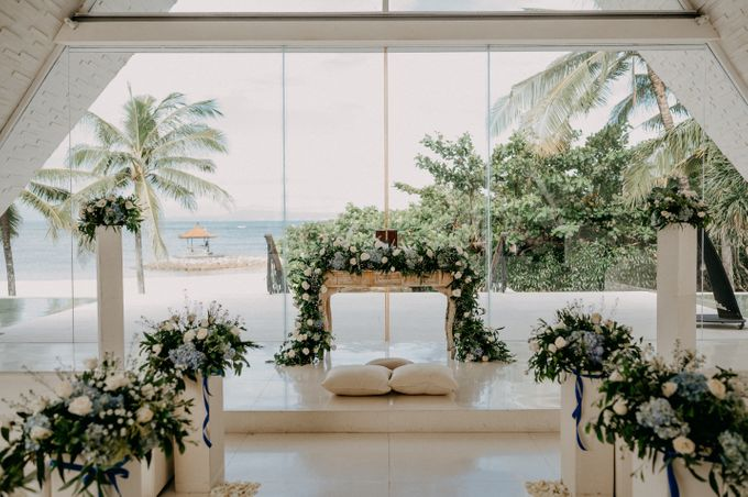 Bredly & Elvirda by Bali Wedding Paradise - 012