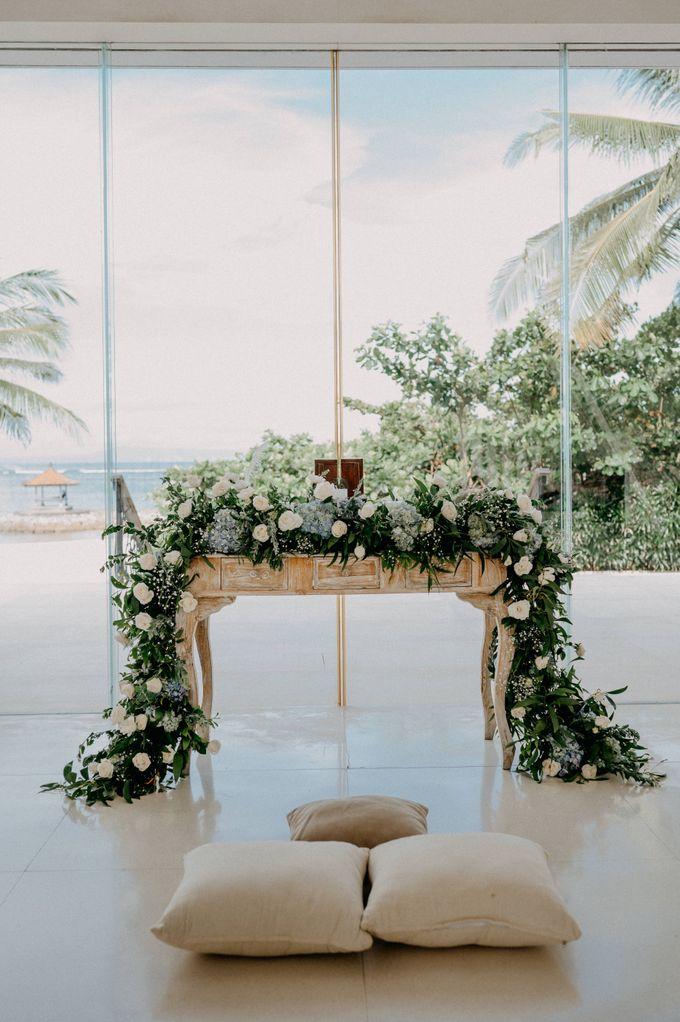 Bredly & Elvirda by Bali Wedding Paradise - 011