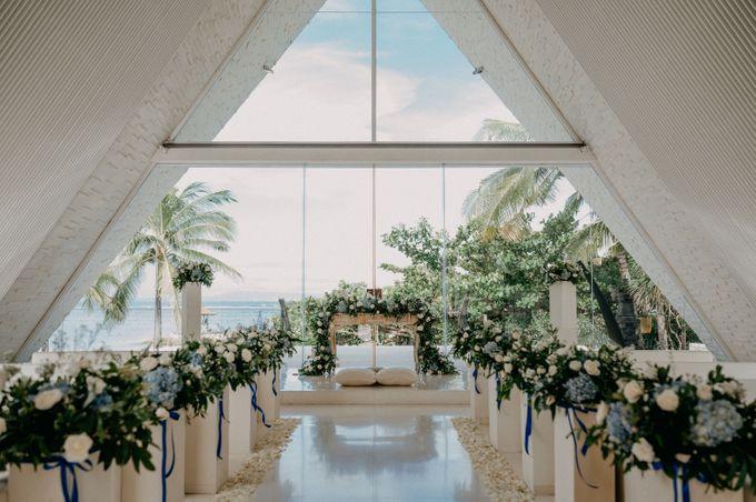 Bredly & Elvirda by Bali Wedding Paradise - 013