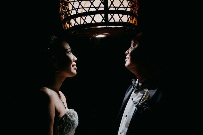 Bredly & Elvirda by Bali Wedding Paradise - 030
