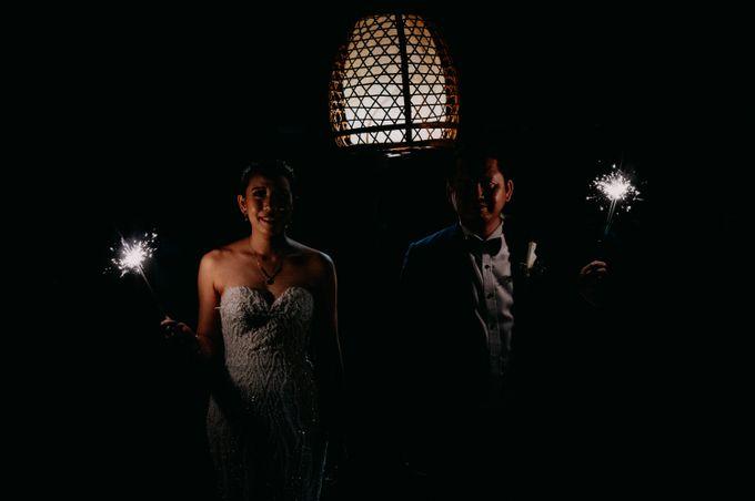 Bredly & Elvirda by Bali Wedding Paradise - 031