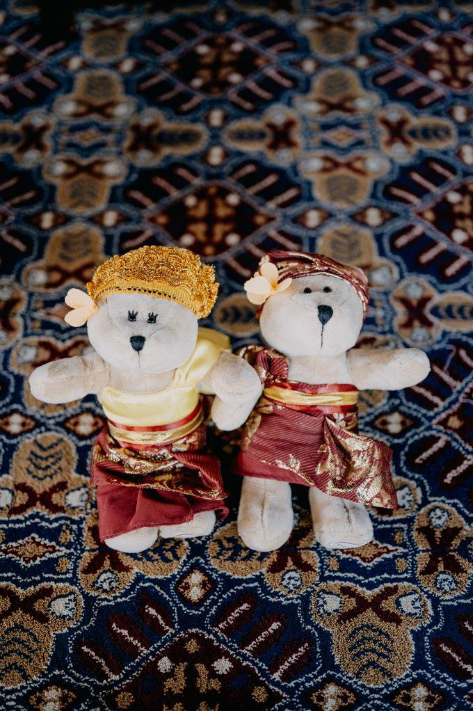 Bredly & Elvirda by Bali Wedding Paradise - 009