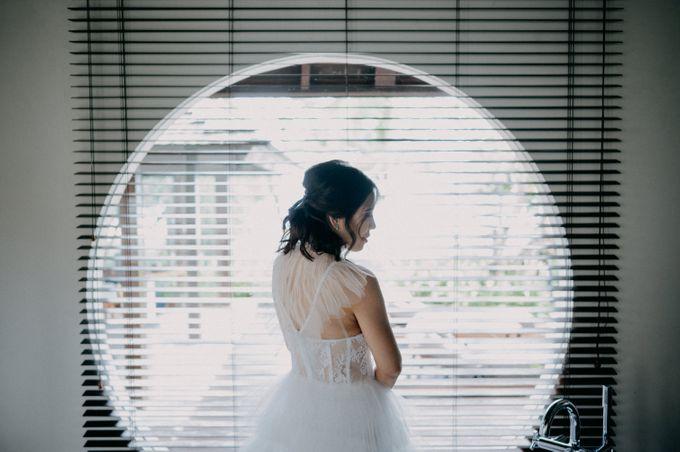 Bredly & Elvirda by Bali Wedding Paradise - 004