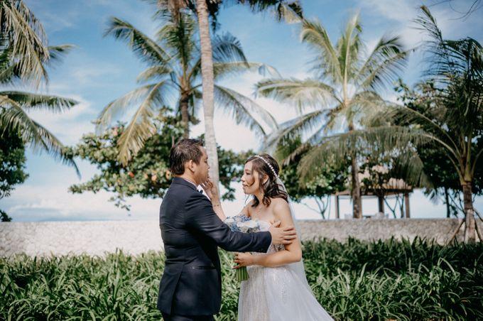 Bredly & Elvirda by Bali Wedding Paradise - 028