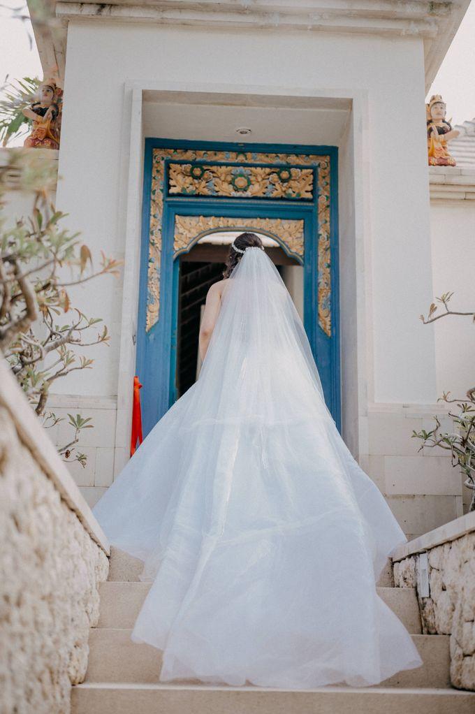Bredly & Elvirda by Bali Wedding Paradise - 026