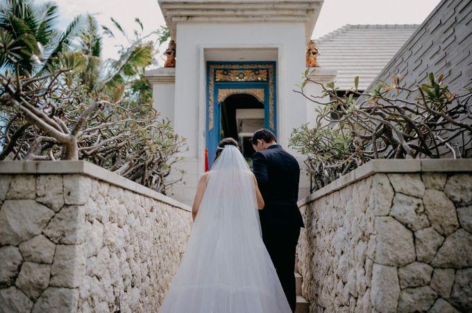 Bredly & Elvirda by Bali Wedding Paradise - 027