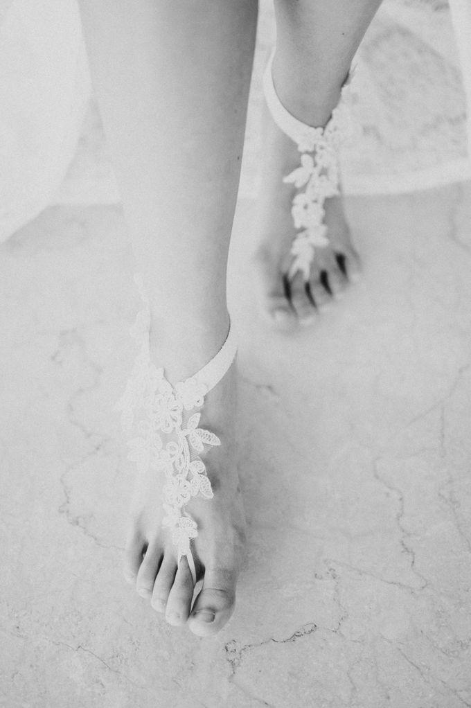 Bredly & Elvirda by Bali Wedding Paradise - 007