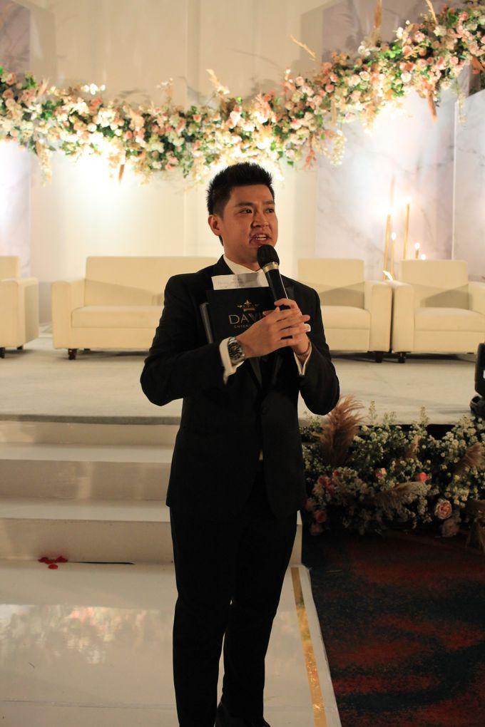 MC Wedding Ciputra Hotel Jakarta - Anthony Stevven by Anthony Stevven - 013