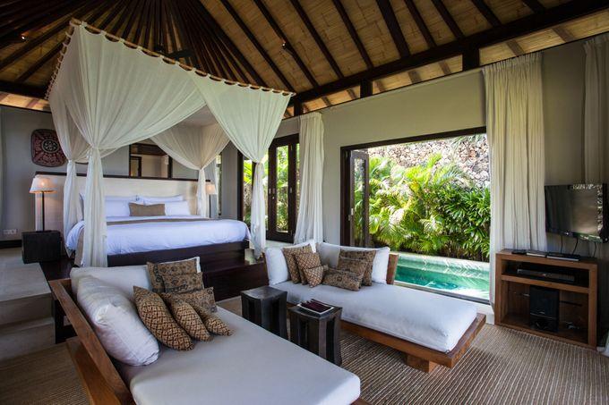 Villa Pawana by THE UNGASAN CLIFFTOP RESORT BALI - 003