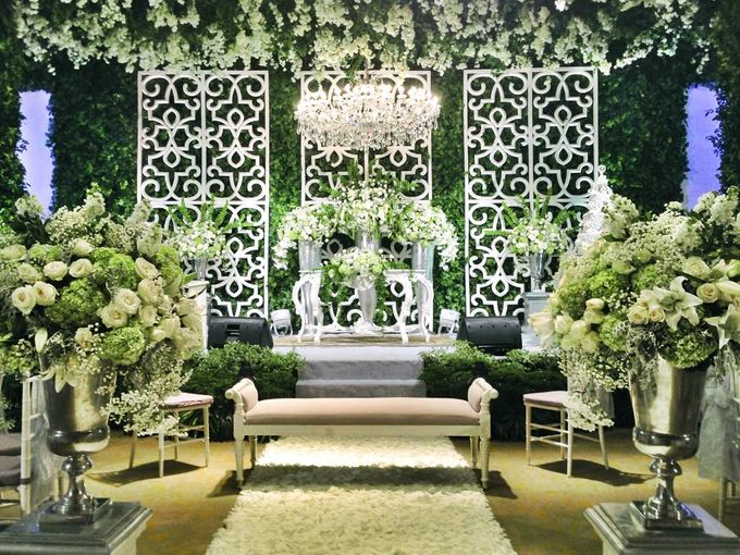 Garden Extravaganza by Royal Design Indonesia - 002