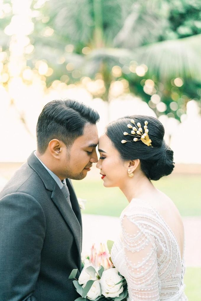 Gita & David by Vowever Wedding Planner - 005