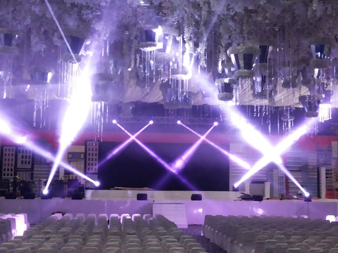 lighting show by LaVeto production - 005