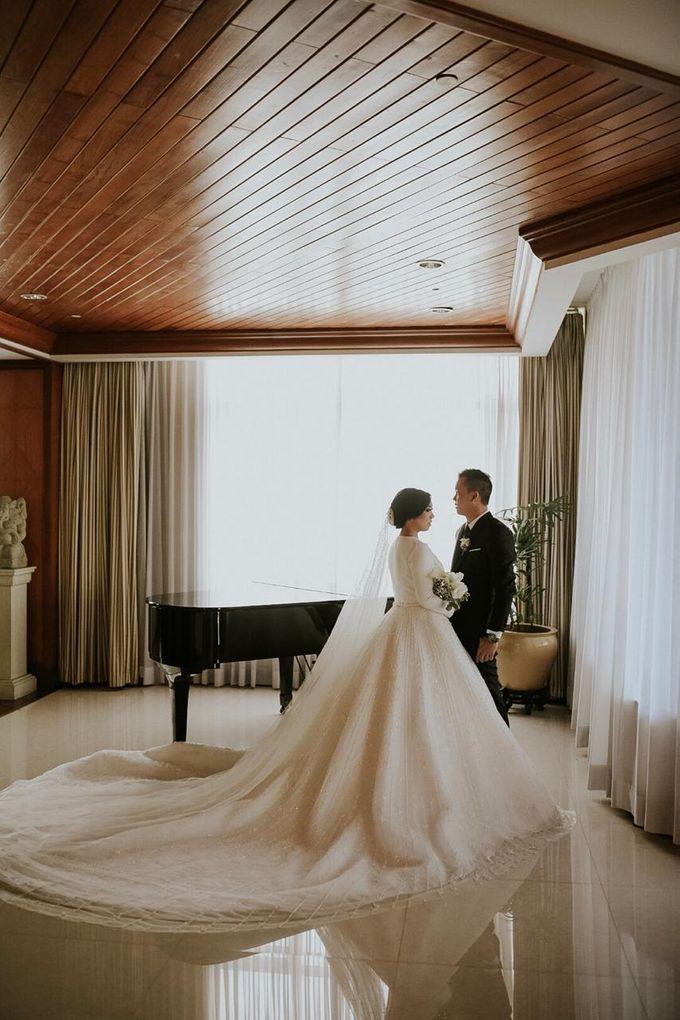 Teddy & Jessica The Wedding by PRIDE Organizer - 026