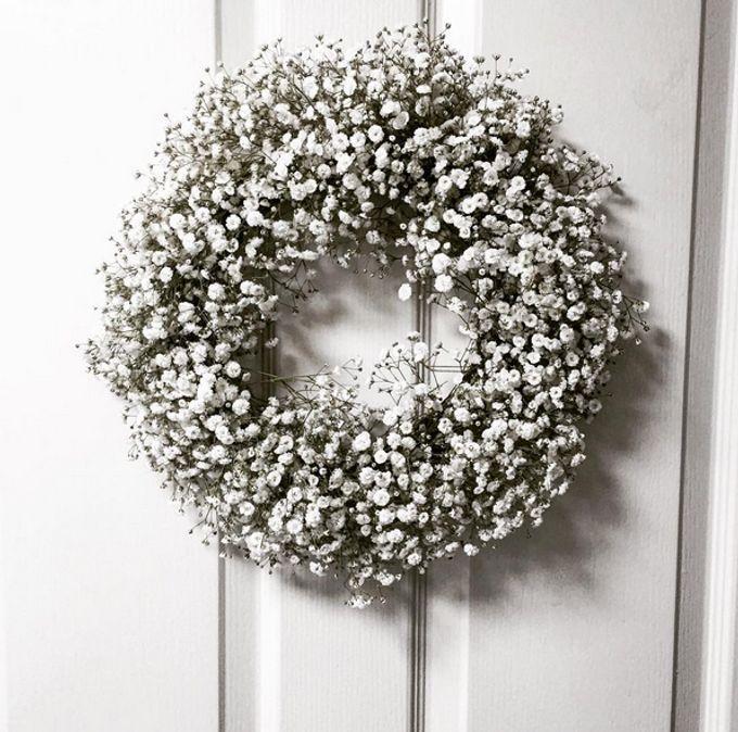 Flower Display by La Belle Vie flower - 014