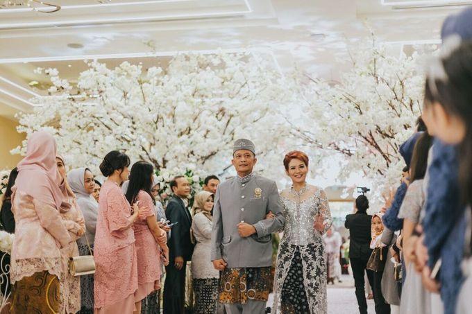 Courtesy Of Rera & Tito by Pullman Jakarta Indonesia - 021