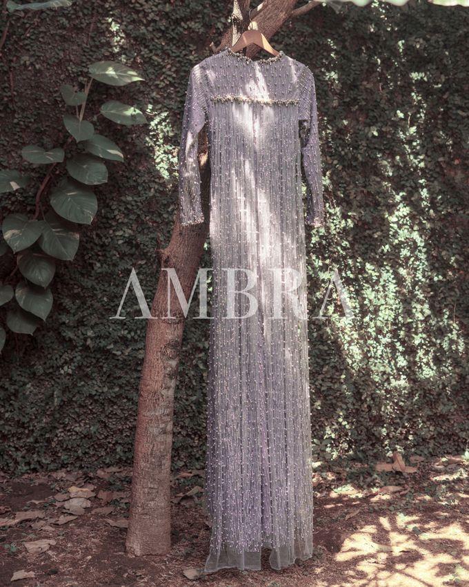 Zahra Dress by Ambra Studio - 007