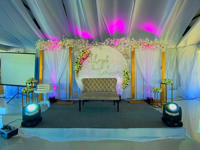 Wedding Venue by Woodside Farm & Waterpark - 006