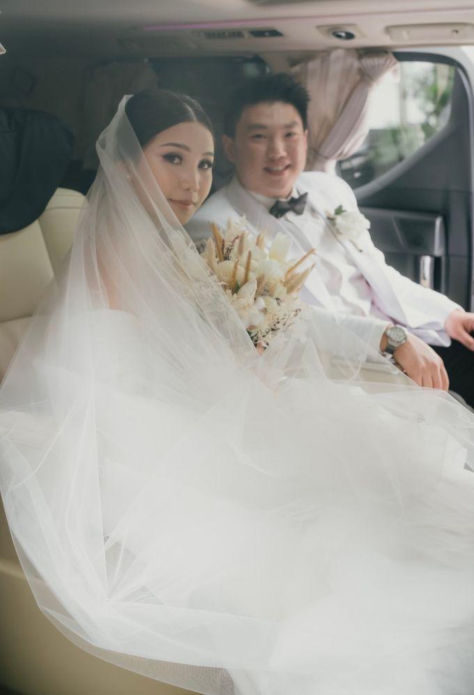 Daryl & Vonny by Twogather Wedding Planner - 020