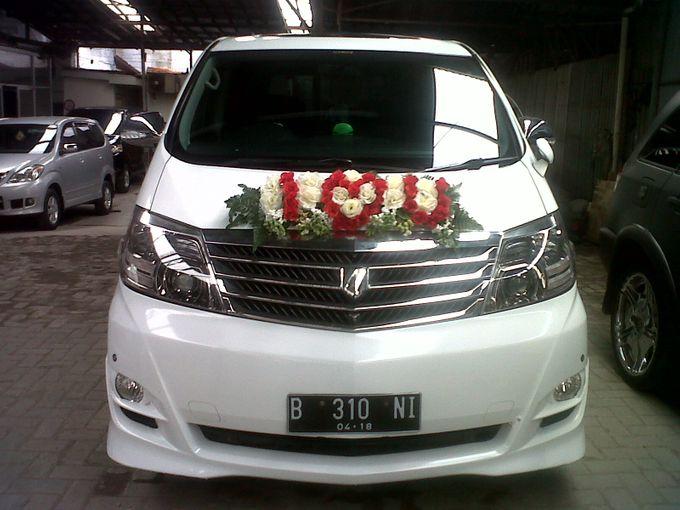 Contoh Dekorasi BK Rent Car by BKRENTCAR - 003