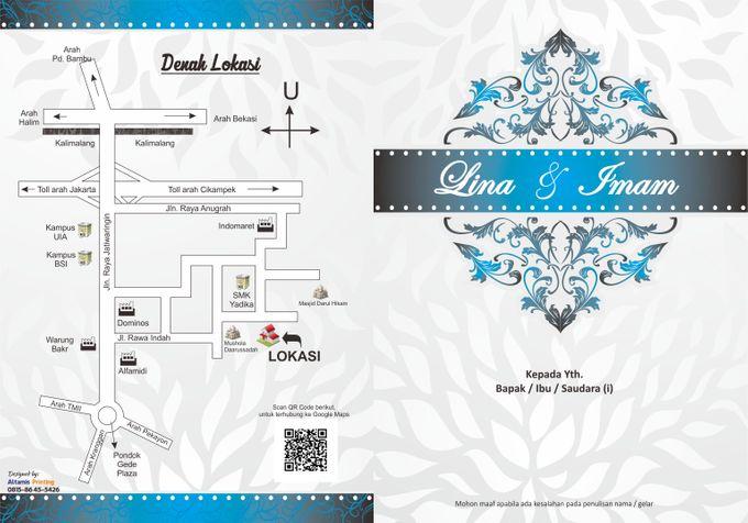 Invitation By Altamis Printing Bridestory Com