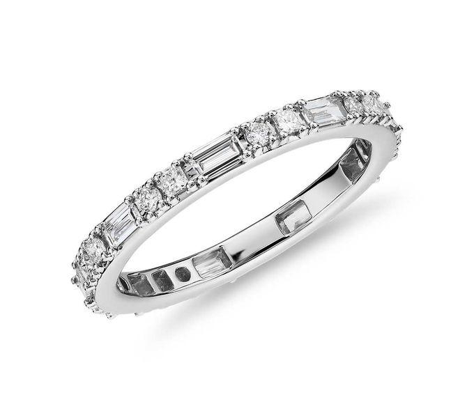 Wedding Ring by Mirage Jeweler - 022