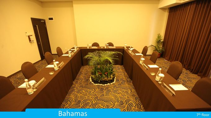 Hotel Facilities by Grand Tebu Hotel - 004