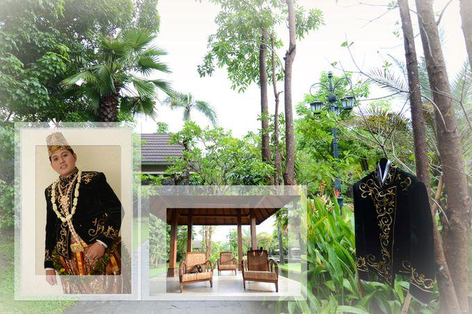 Pernikahan Adat Jawa Tengah by Creative Fotografi - 007