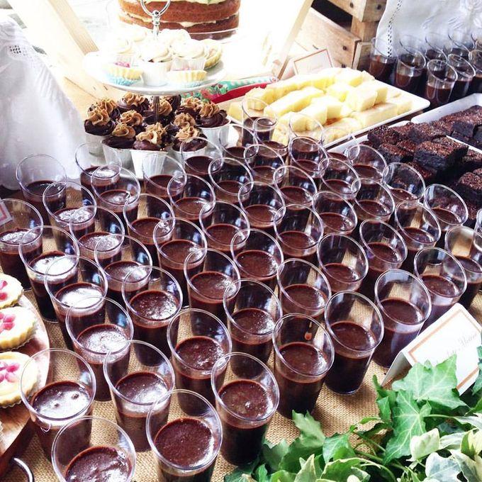 Dessert table by Baked KL - 002
