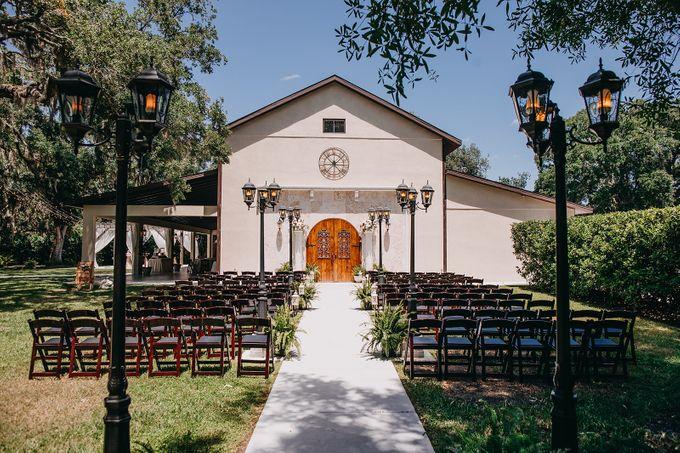 Bakers Ranch Wedding Venue by Bakers Ranch - Premier All Inclusive Wedding Venue - 015