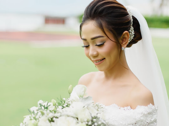 Ling & Yuli Wedding by Bali Becik Wedding - 009