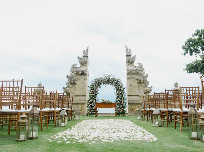 Ling & Yuli Wedding by Bali Becik Wedding - 015