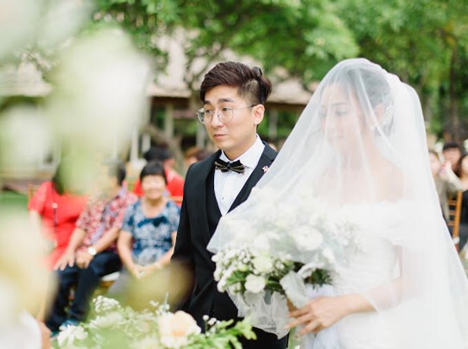 Ling & Yuli Wedding by Bali Becik Wedding - 018