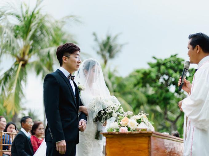 Ling & Yuli Wedding by Bali Becik Wedding - 019