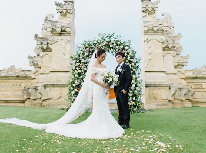 Ling & Yuli Wedding by Bali Becik Wedding - 025