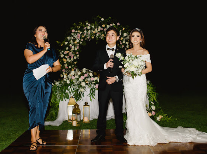 Ling & Yuli Wedding by Bali Becik Wedding - 029