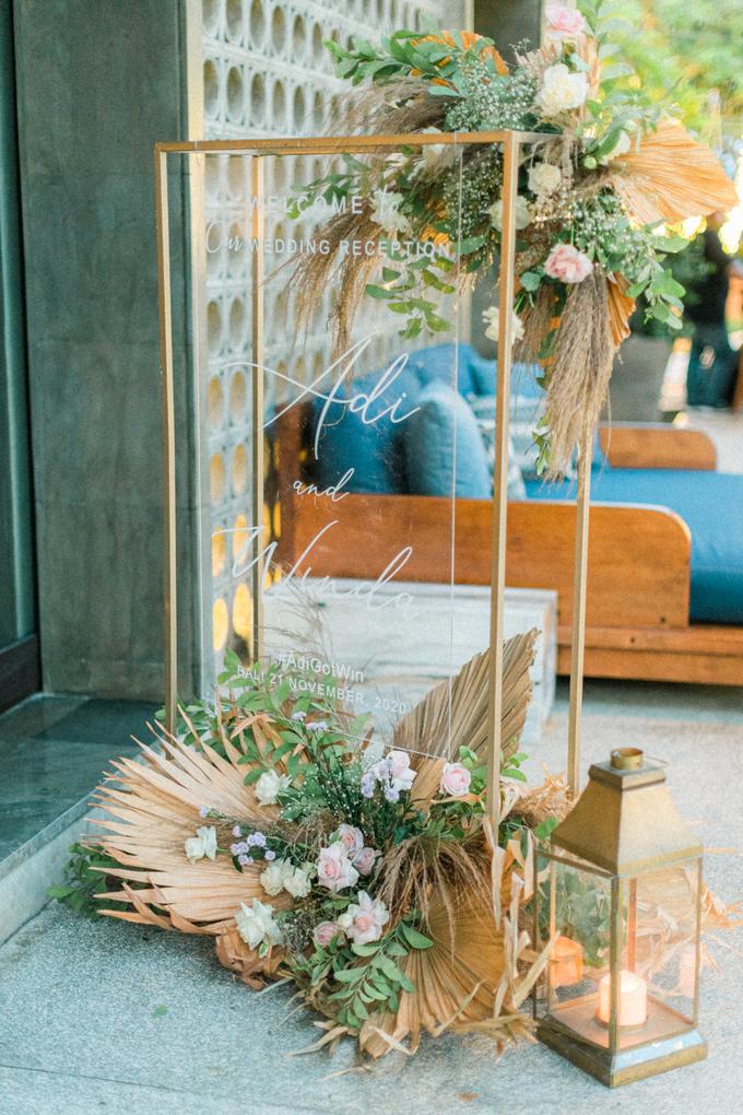 Adi & Winda Wedding by Bali Becik Wedding - 001