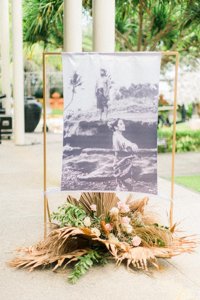 Adi & Winda Wedding by Bali Becik Wedding - 005