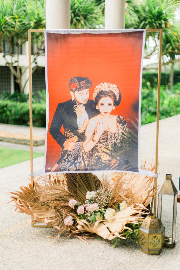 Adi & Winda Wedding by Bali Becik Wedding - 006