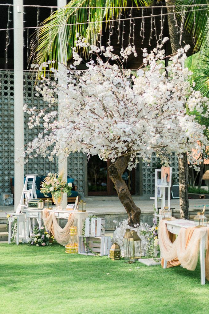 Adi & Winda Wedding by Bali Becik Wedding - 013